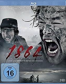 1864 - Liebe und Verrat in Zeiten des Krieges [2 BDs] [Blu-ray]