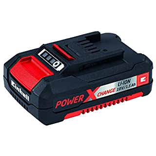 Einhell Akku Power X-Change für Akku-Exzenterschleifer TE-RS 18 Li Original, 18V, Li-Ion
