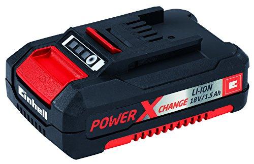 Einhell Power-X-Change Batterie 1,5 Ah
