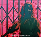 Songtexte von Lady Wray - Queen Alone