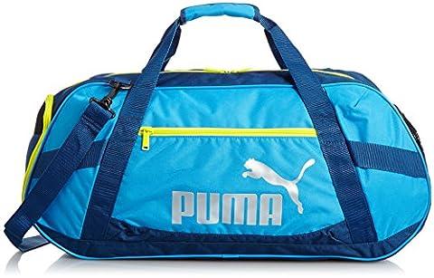 PUMA active tR Bleu Cloisonné/Poseidon/Sulphur Spring 65cm x 32cm x 29cm, 50 Liter