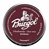Burgol Palmwachs 100ml (bordeaux-rot)