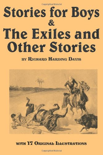 Stories for Boys & the Exiles and Other Stories Cover Image