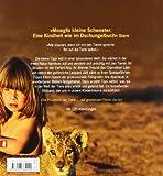 Image de Tippi aus Afrika: Das Mädchen, das mit den Tieren spricht