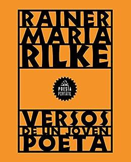 Versos de un joven poeta (Flash Poesía) eBook: Rainer Maria Rilke ...