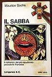 Il Sabba - Longanesi tascabili - 1974