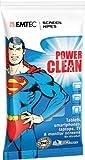 Emtec Superman Reinigungst�cher f�r Tablet Bildschirme Bild