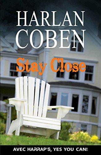 Stay Close par Harlan Coben