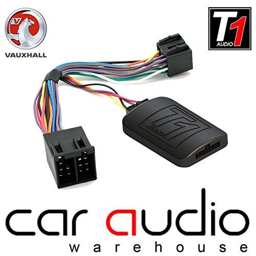 Zoom IMG-2 t1 audio auto vauxhall opel