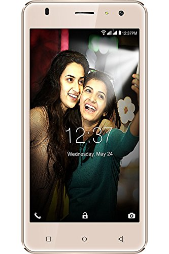 Intex Aqua S3 with Android 7.0 Nougat