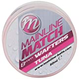 Boilies Wafters 8mm - Pink - Tuna