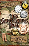 The Cautioner's Tale: A murder mystery (Mary Morgan's Journal Book 1)