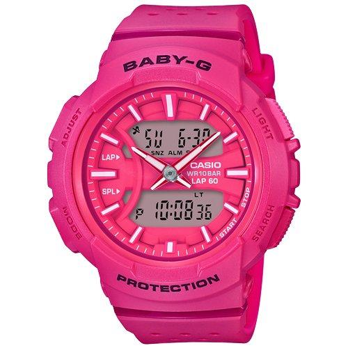 Casio Damas Watch Baby-G For running Reloj BGA-240-4A