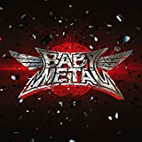 Babymetal: Babymetal (Limited Edition) (Audio CD)