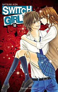Switch Girl !! Edition simple Tome 18