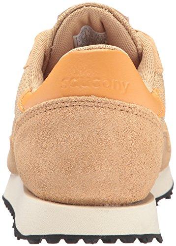 Sneaker Saucony DXN Trainer Tostado Marrone