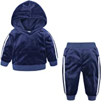Baby Girls' Tracksuits