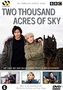 Two Thousand Acres of Sky: Complete Series One [PAL] [2001] [DVD]