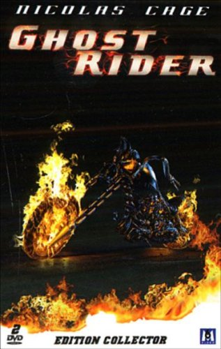 Vignette du document Ghost rider