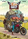 Miss Harley - Tome 2 par Roux