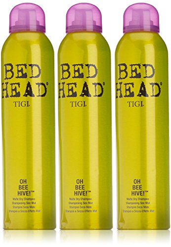 Tigi Bed Head Oh Bee Hive Trockenshampoo Triple Pack (3 x 238 ml)