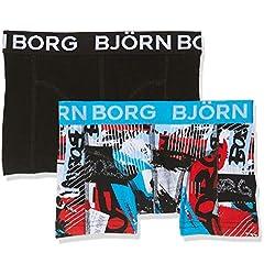 Bj rn Borg B xer para Ni os