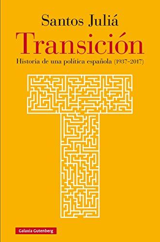 Transición (EBOOK) por Santos Juliá