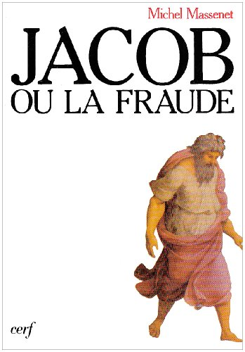 Jacob, ou, La fraude