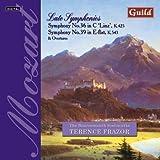 Mozart / Late Symphonies V1