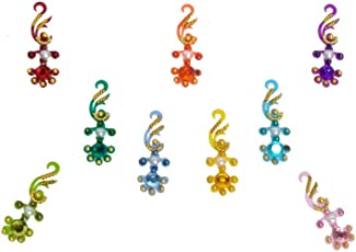 Comet Busters Bridal Collection Fancy Bindi