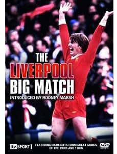 The Liverpool Big Match [DVD]