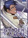 Golden Kamui, tome 16 par Noda