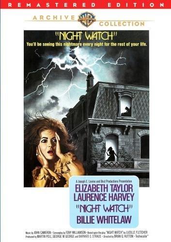 Night Watch by Elizabeth Taylor