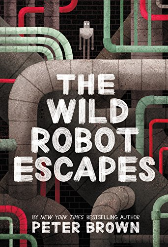 The Wild Robot Escapes (Ranch Brown)