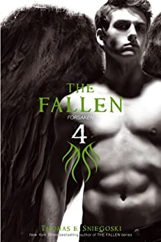 The Fallen 4: Forsaken (English Edition)
