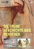Die frühe Geschichte des Menschen, 3 DVDs