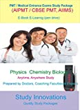 PMT/AIPMT/AIIMS/Medical Entrance Exams S...