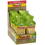 Power Gel Fruit mit Kohlenhydraten