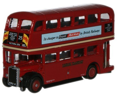 oxford-diecast-nrtl004-london-transport-rtl-bus