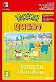 Pokémon Quest Stay Strong Stone DLC    Switch - Version digitale/code