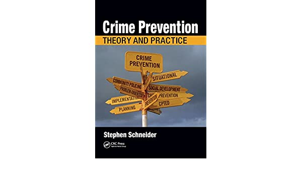 dominant approaches to crime prevention