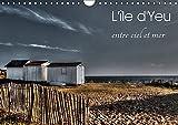 L'Ile D'yeu Entre Ciel Et Mer 2017 - Decouvrez Une Des Plus Belles Iles De France.