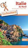 Guide du Routard Italie du Nord 2018