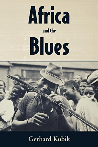 Africa and the Blues (American Made Music (Paperback))