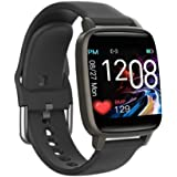 Hammer Pro Pulse Smart Fitness Watch Fitness Band and Activity Tracker Unisex Band Watch Multifunctional Water Resistance IP6