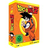 Dragonball Z - Box 1/10