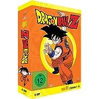Dragonball Z - Box 1/10