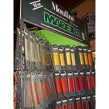 02fe1d033a Sticktwist von Madeira Mouline Blister als Set Wunschfarben