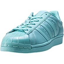 adidas Superstar Glossy To, Zapatillas para Mujer