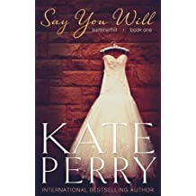 Say You Will (Summerhill Book 1) (English Edition)